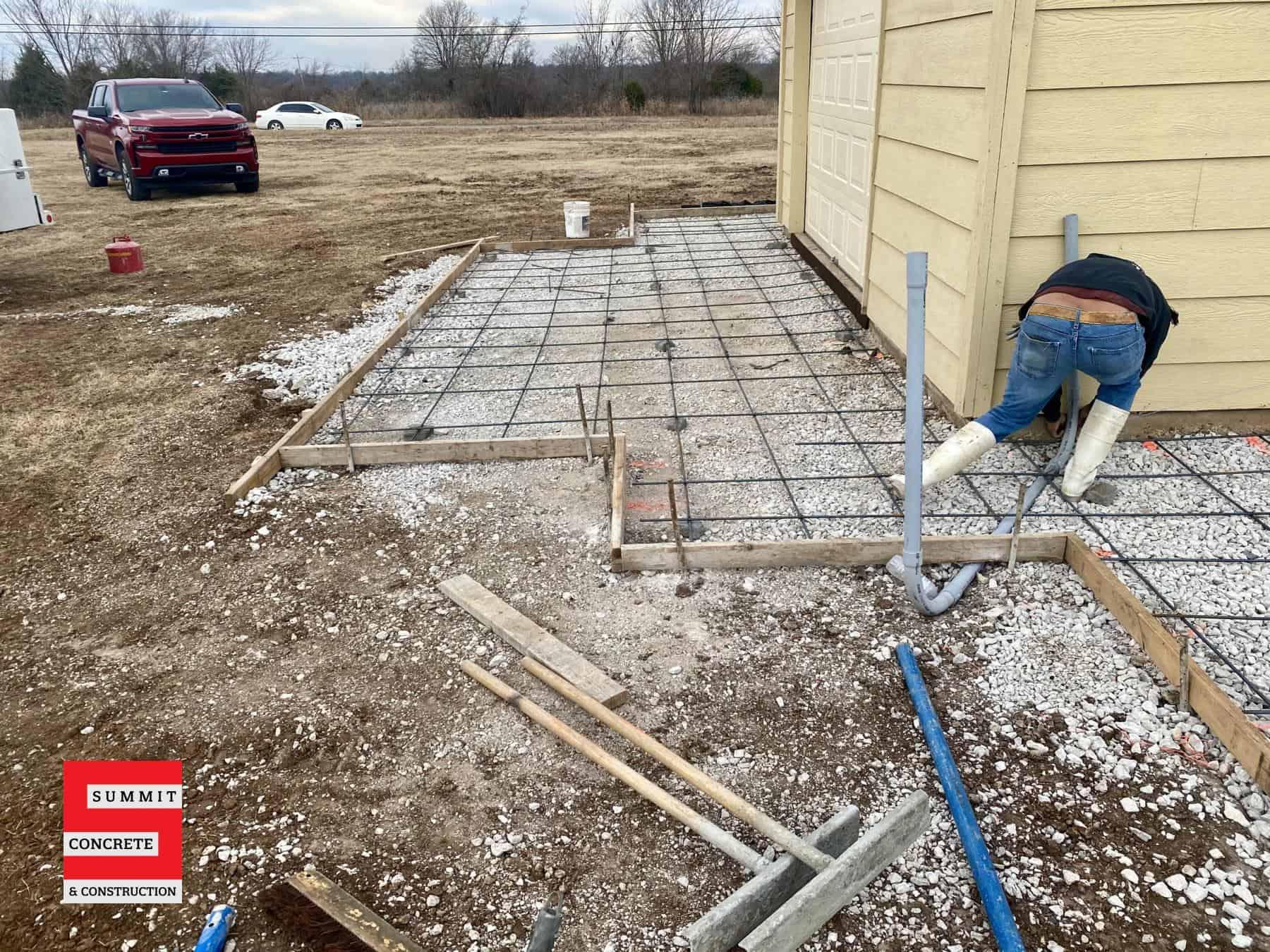 2020 12 28 Tulsa concrete sidewalk IMG 7665