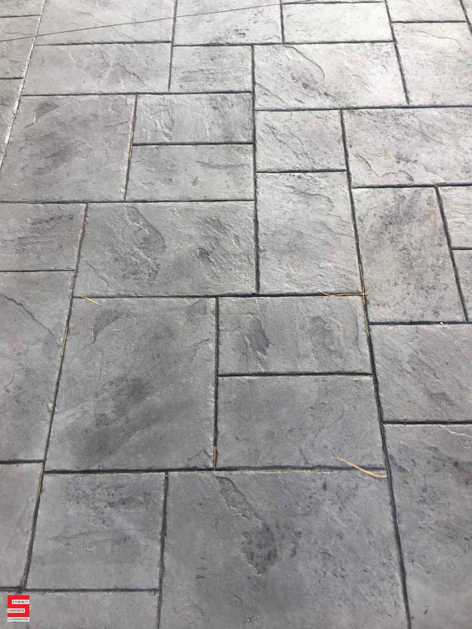 Colored Stamped Summit Concrete 15 scaled