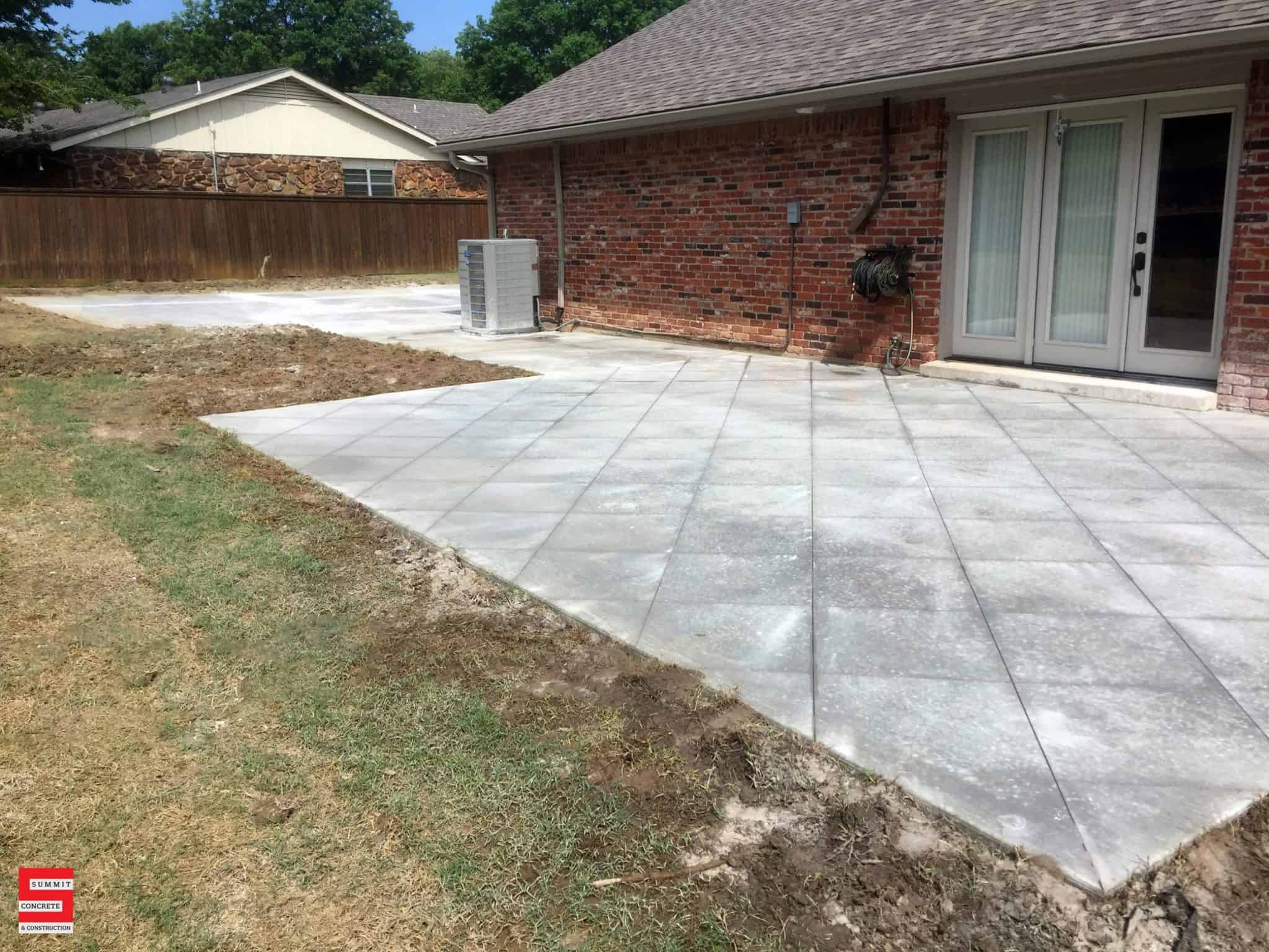 Patios Walkways Pergolas Summit Concrete 12 scaled