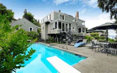 Three Keys to Installing a Concrete Deck